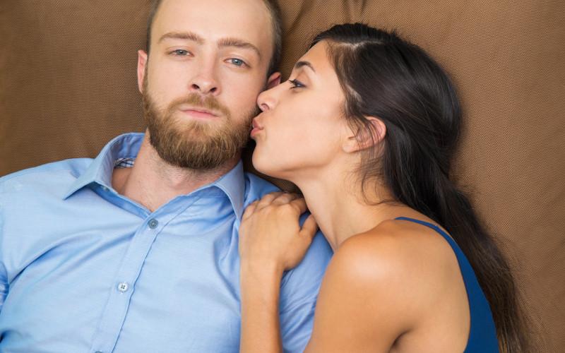 Sikertelen lombik párkapcsolati hatásai