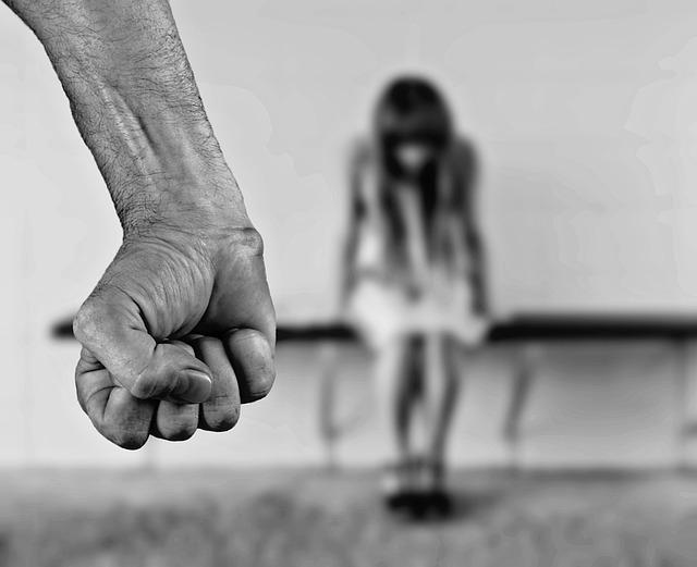 3 utad van, ha erőszakos a partnered
