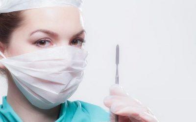 Endometriózis műtét élőben